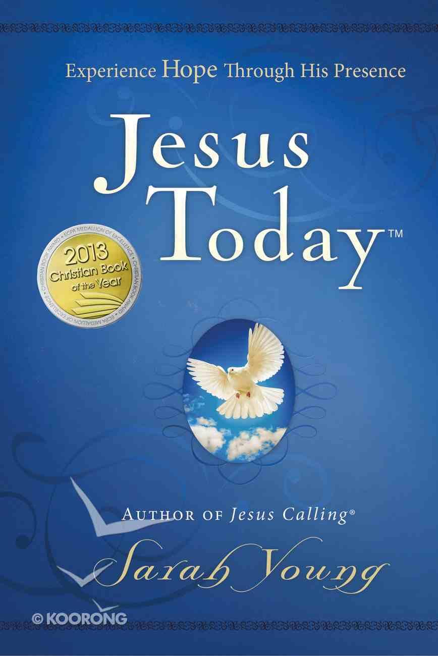 Jesus Today eBook