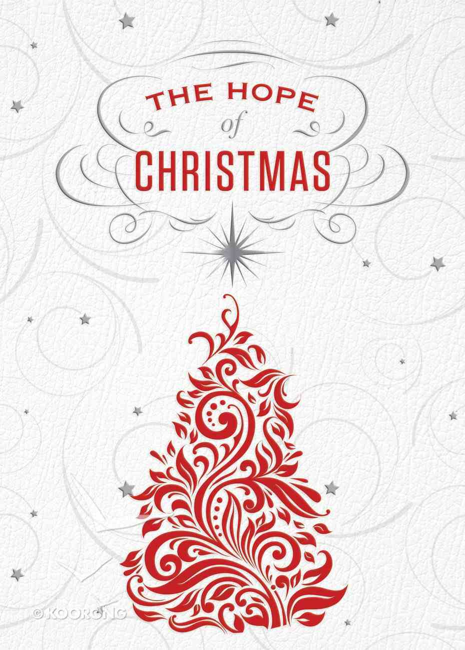 The Hope of Christmas eBook