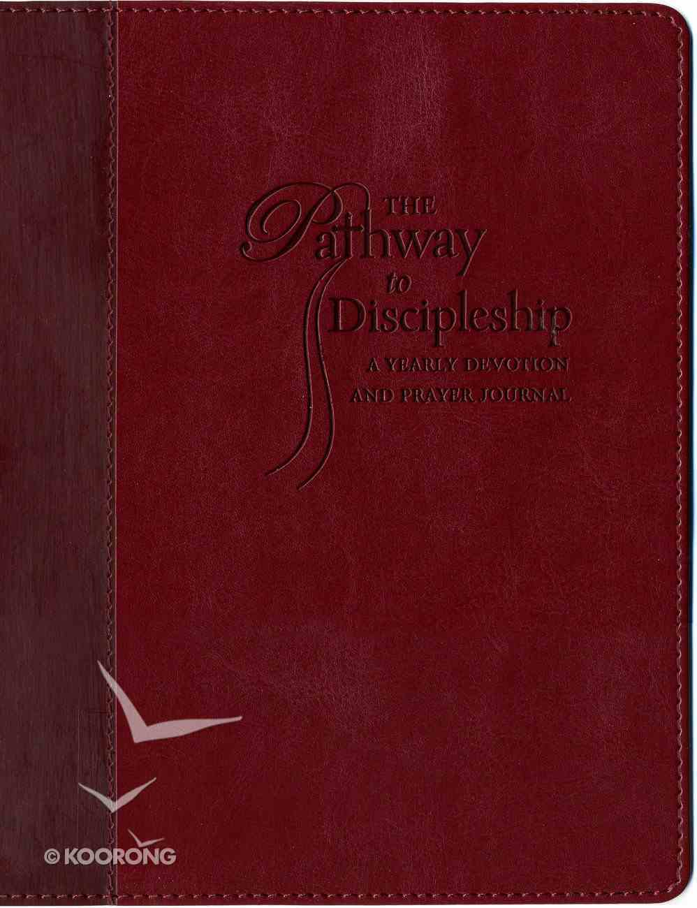 The Pathway to Discipleship eBook