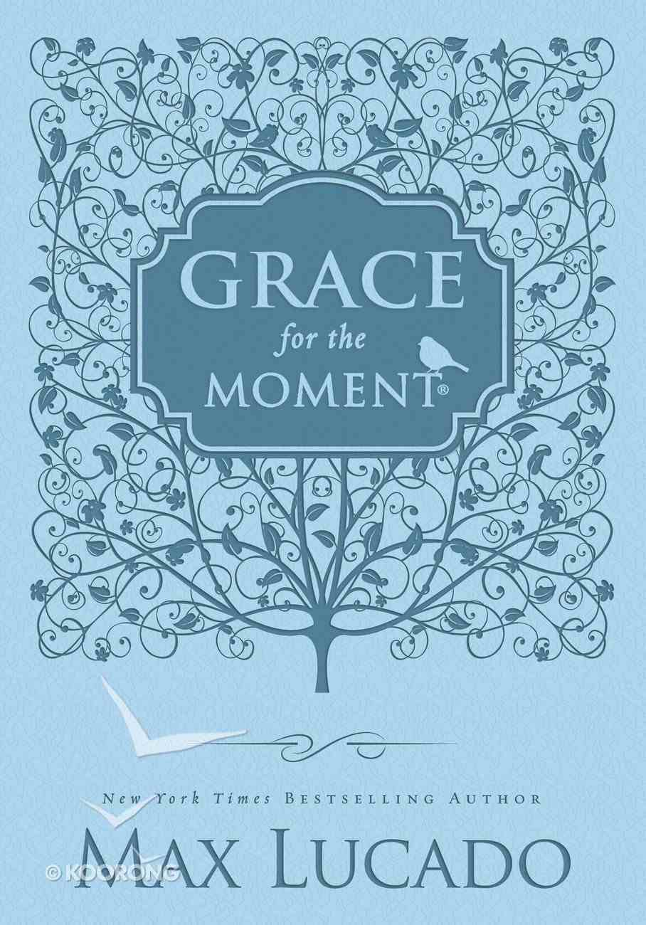 Grace For the Moment (Women's Edition) eBook
