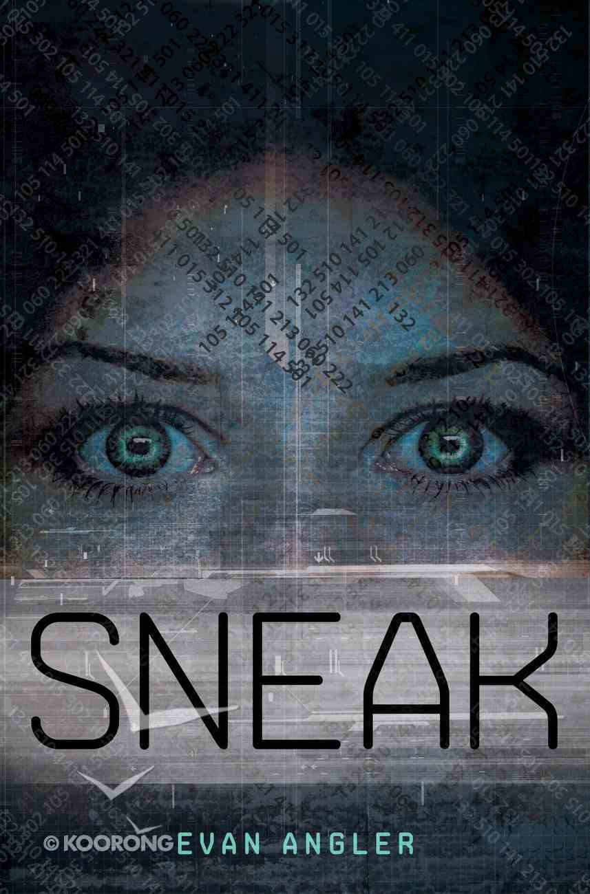 Sneak (#02 in Swipe Series) eBook