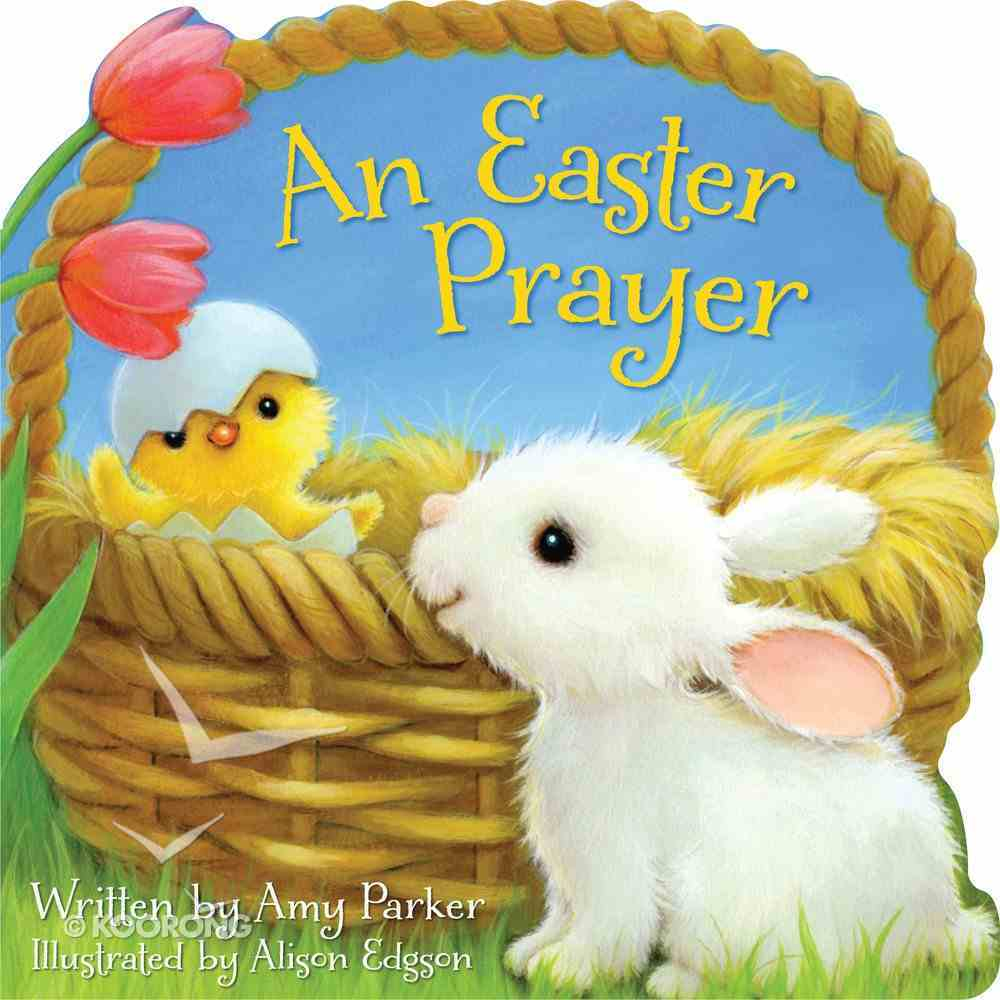An Easter Prayer eBook