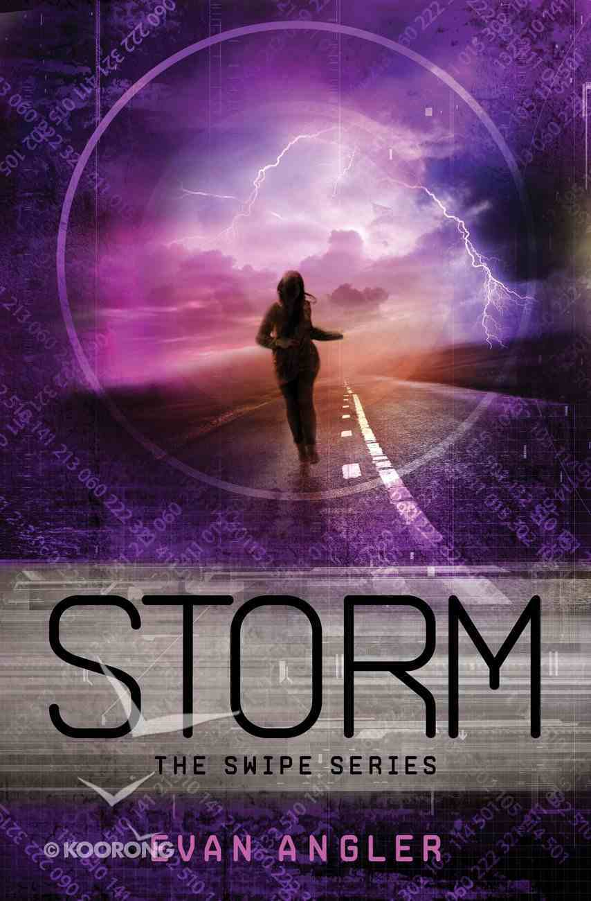 Storm (#03 in Swipe Series) eBook