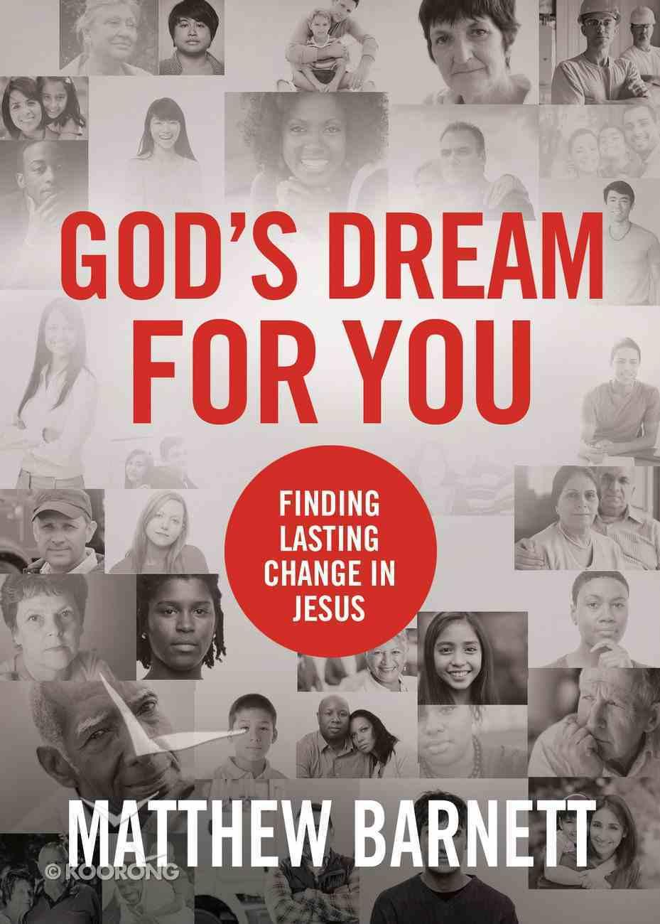 God's Dream For You eBook