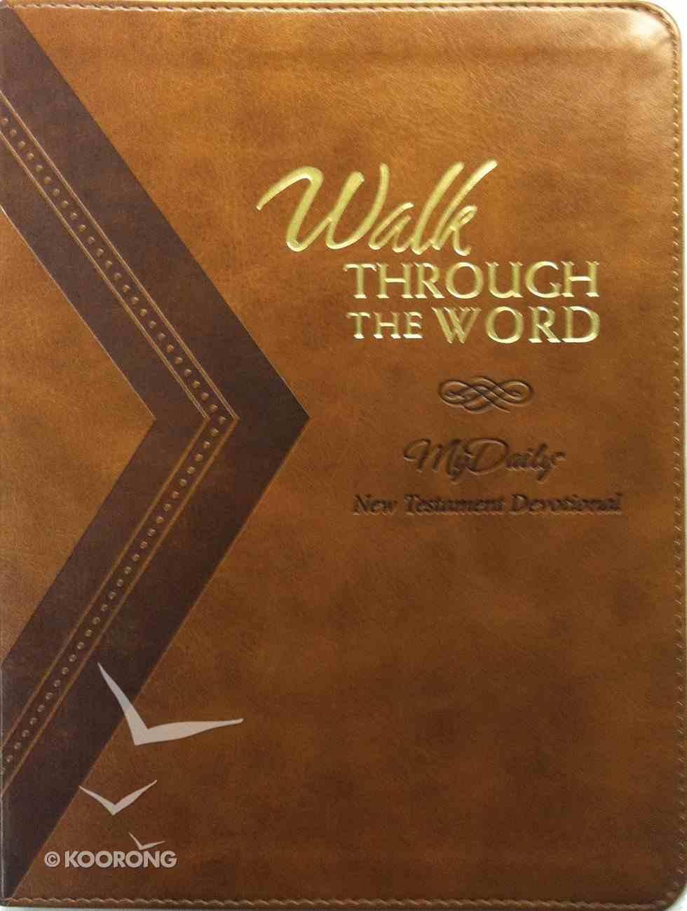 Walk Through the Word eBook