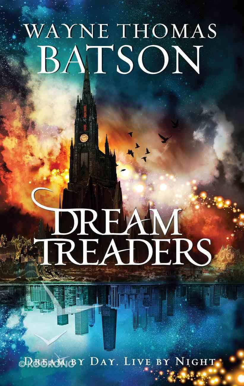 Dreamtreaders (#01 in Dreamtreaders Series) eBook