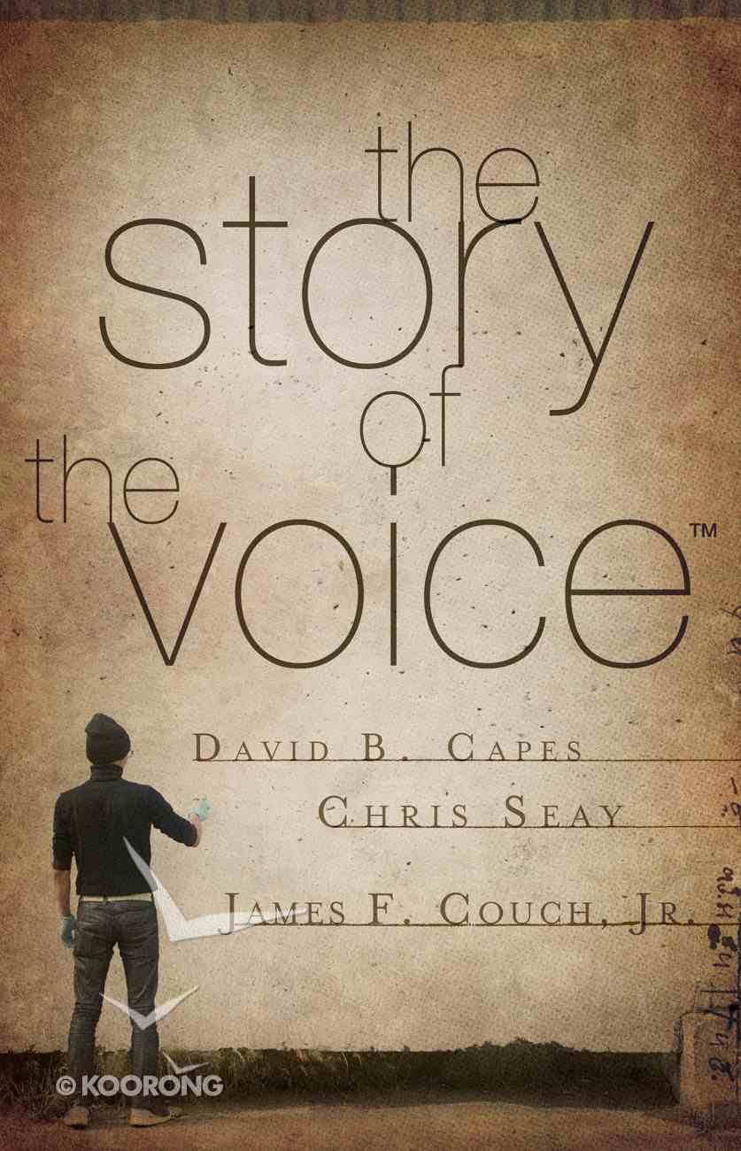 The Story of the Voice eBook