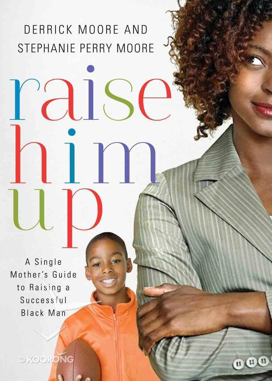 Raise Him Up eBook