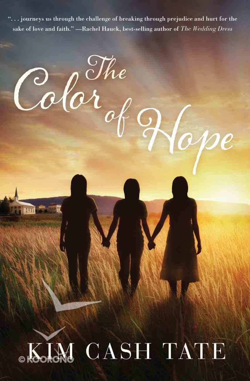 The Color of Hope eBook