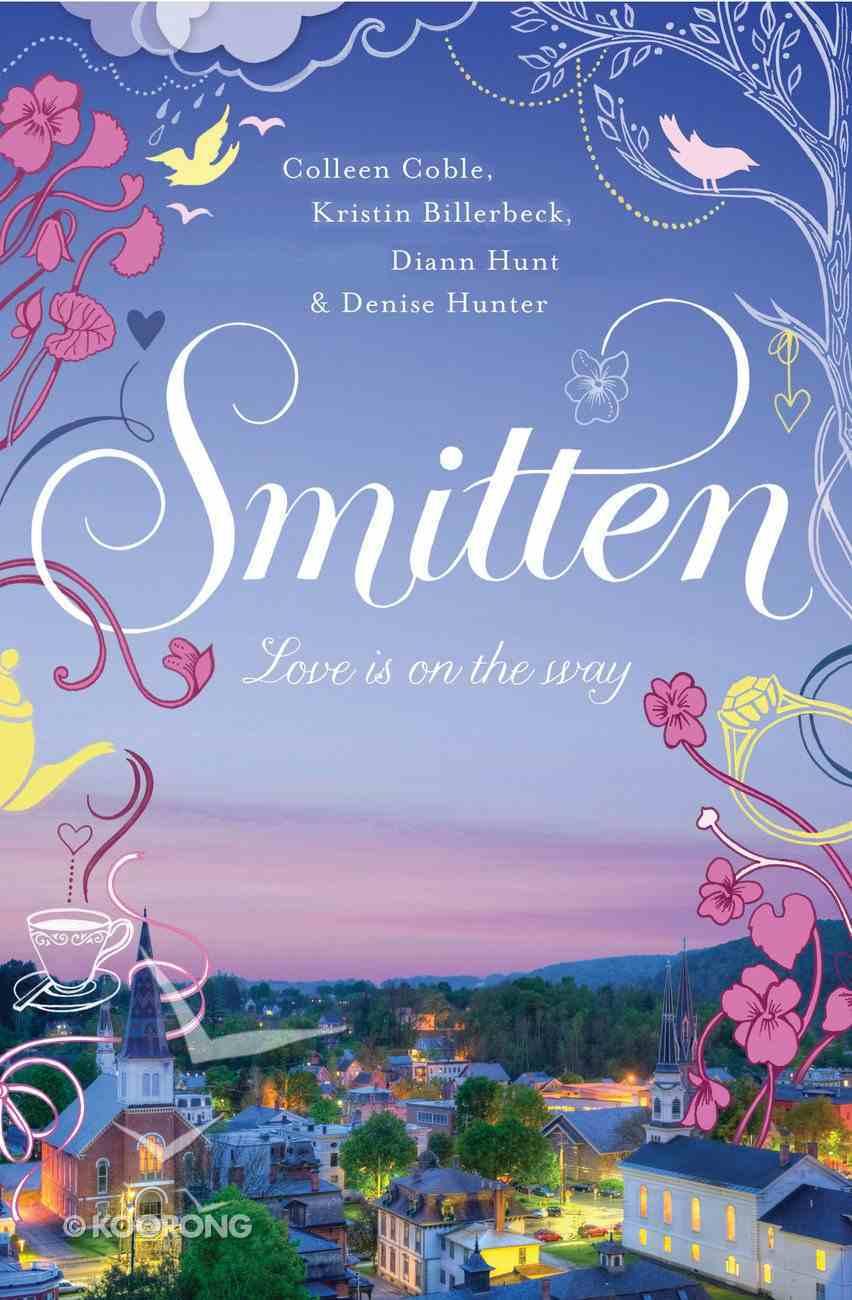 4in1 Love is on the Way (Smitten Series) eBook