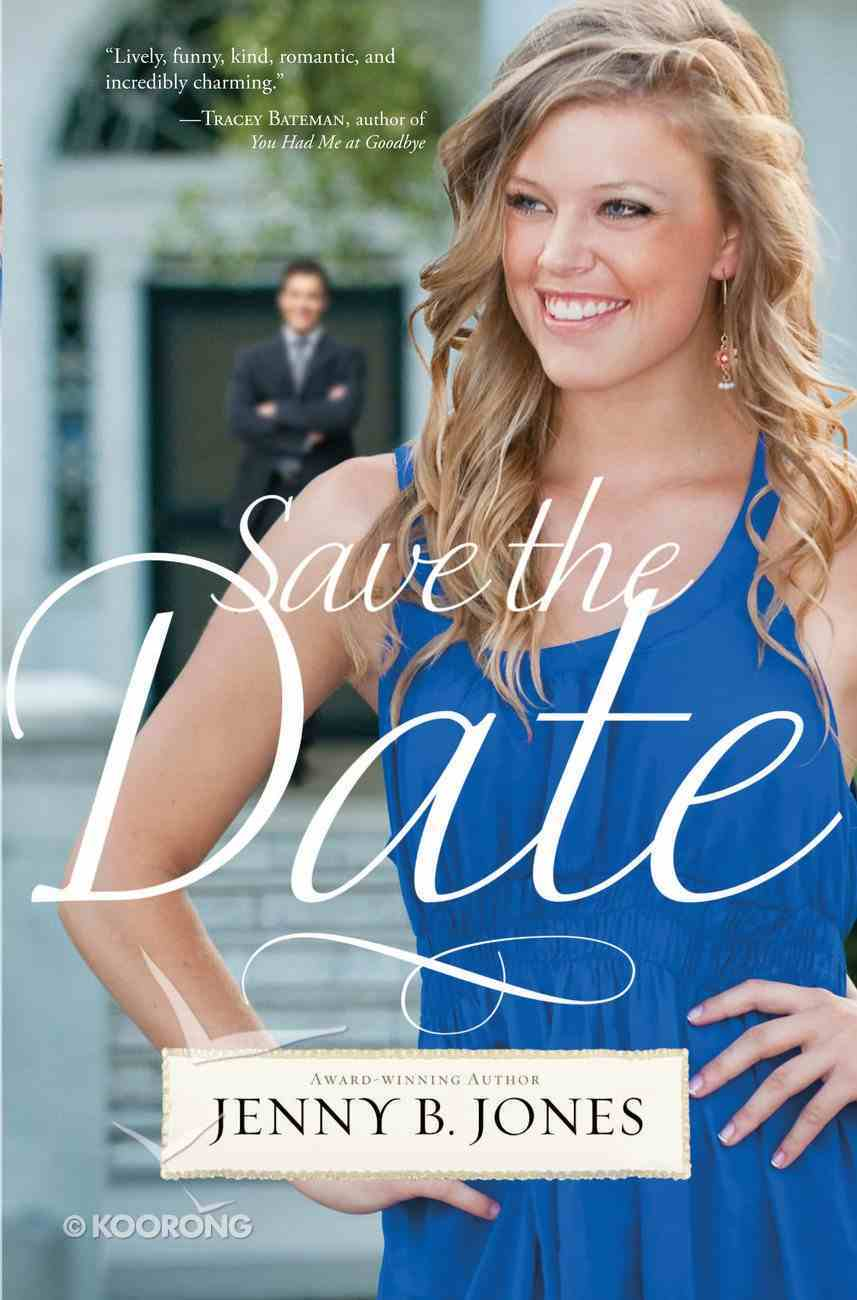 Save the Date eBook