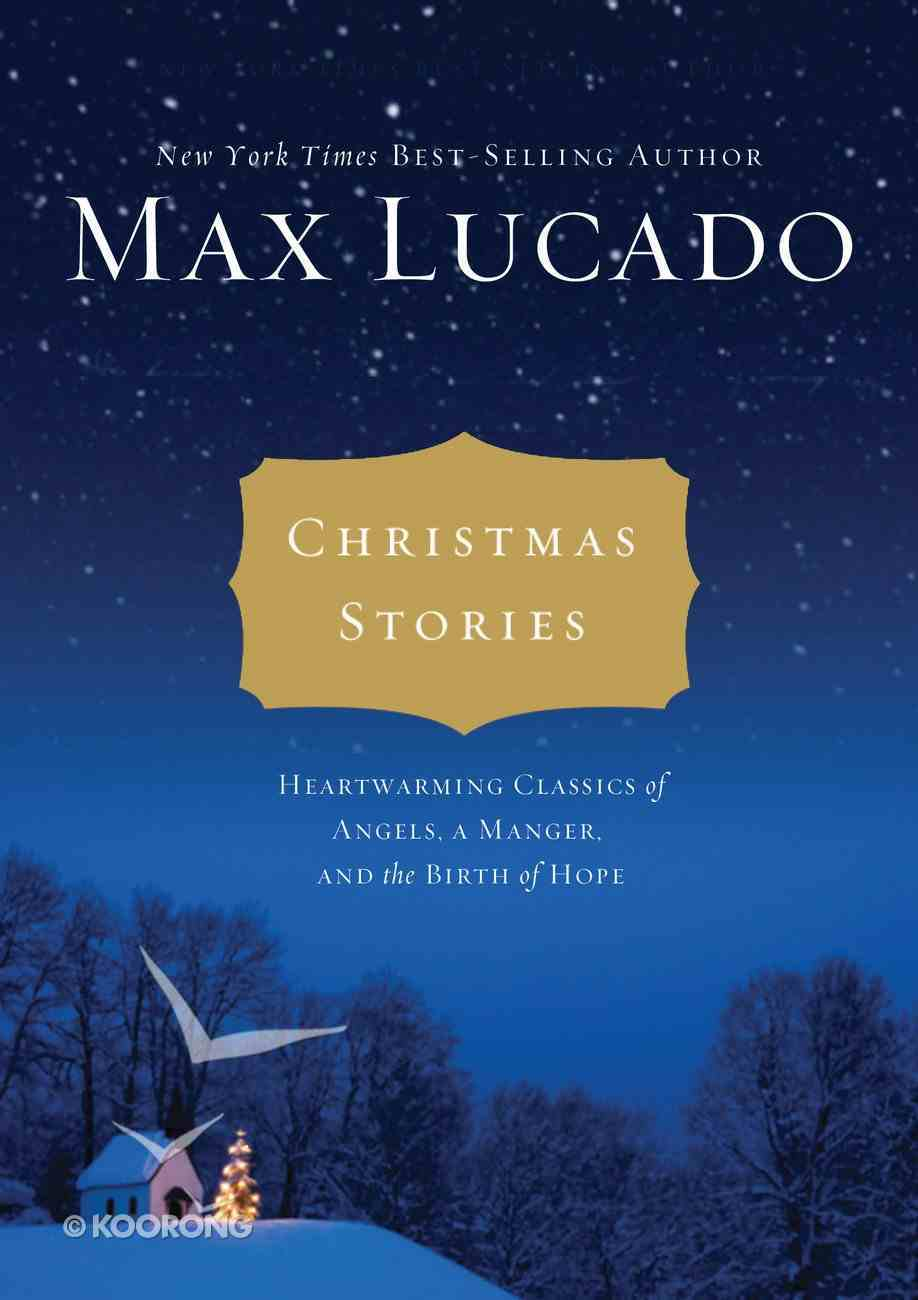 Christmas Stories eBook