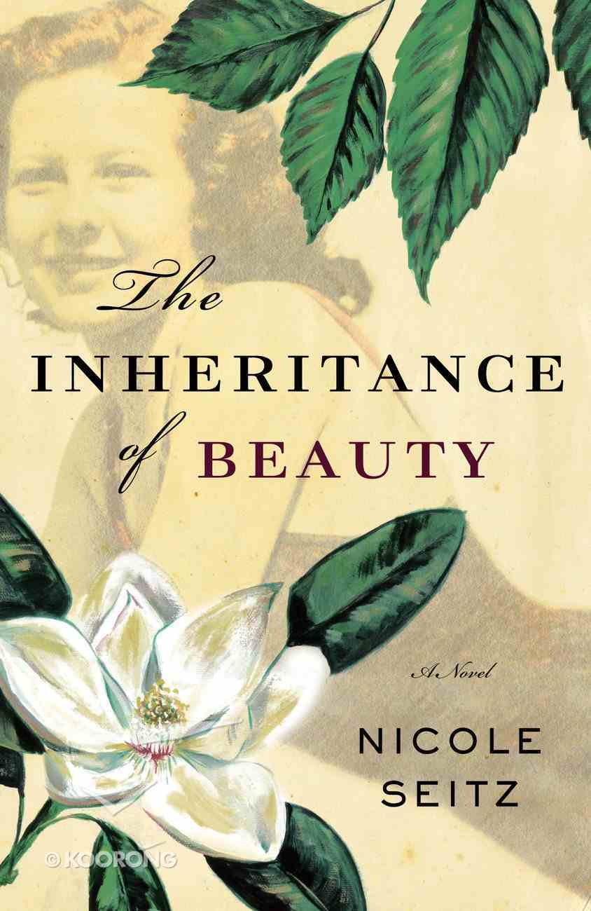 The Inheritance of Beauty eBook