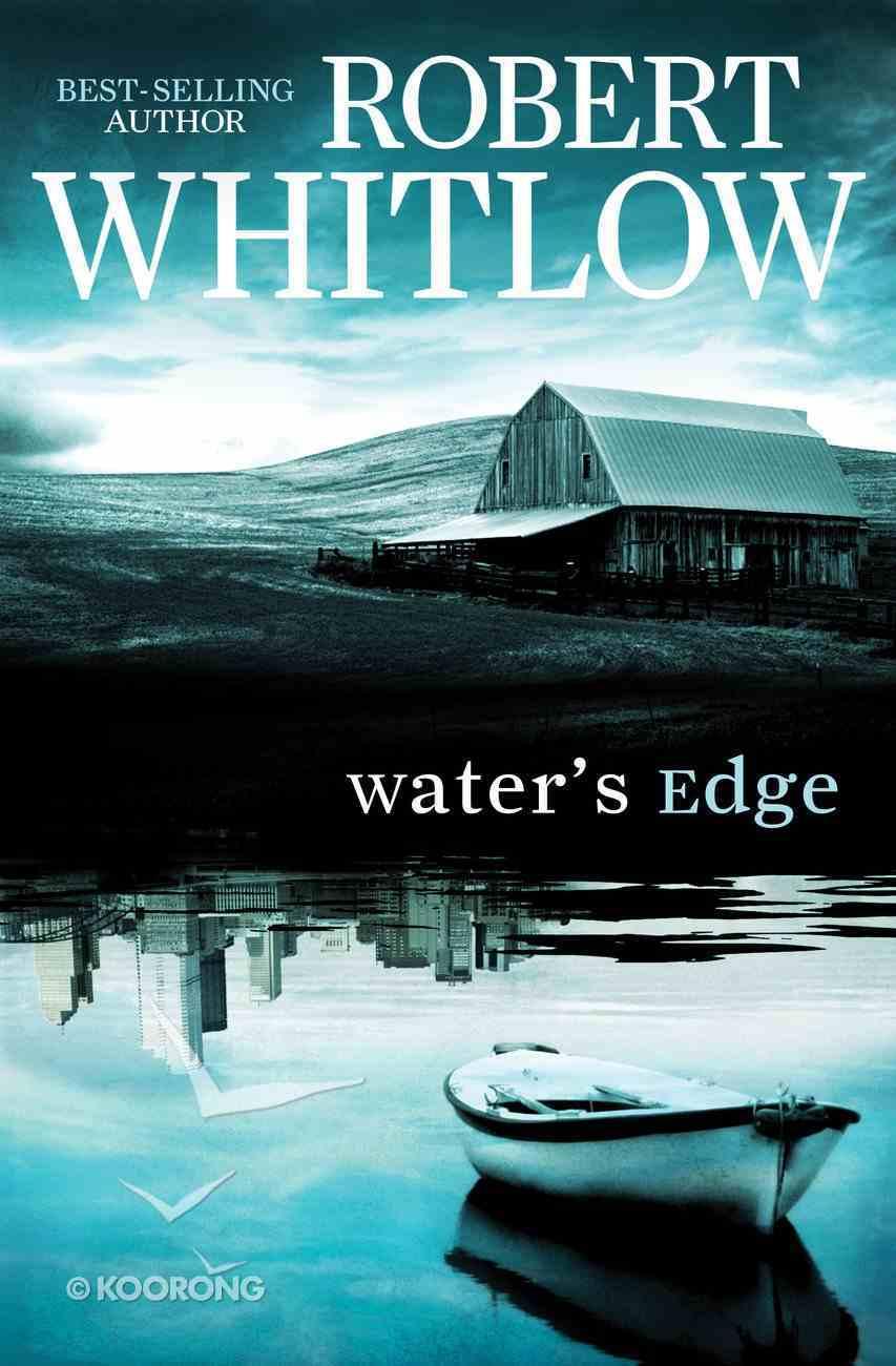 Water's Edge eBook