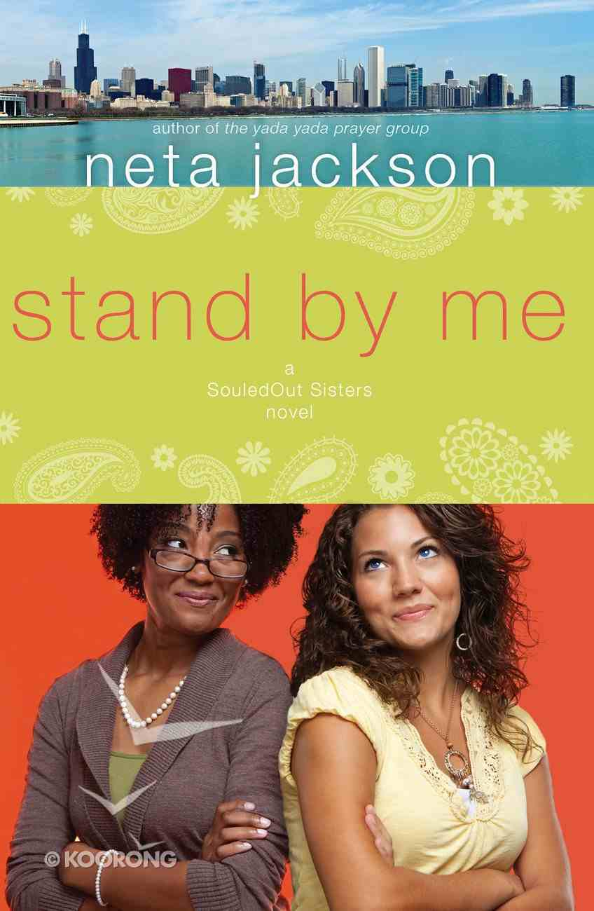 Stand By Me (#01 in Souledout Sisters Series) eBook