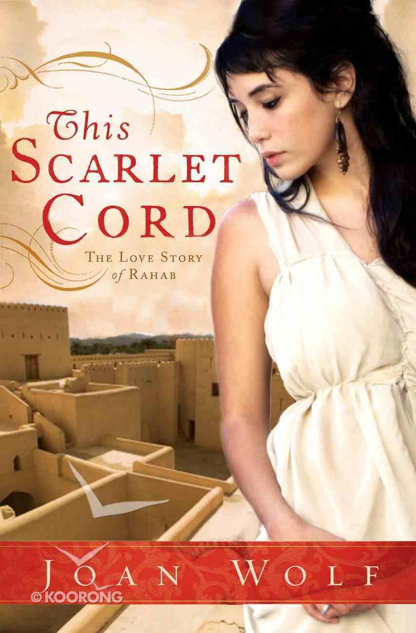 This Scarlet Cord eBook