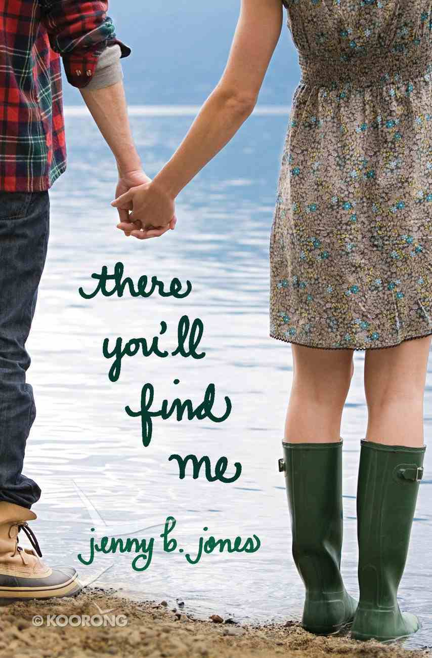 There You'll Find Me eBook