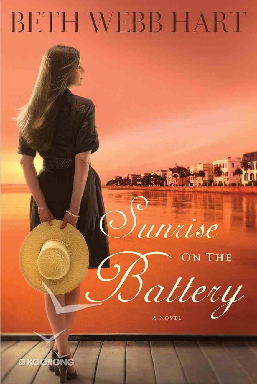 Sunrise on the Battery eBook