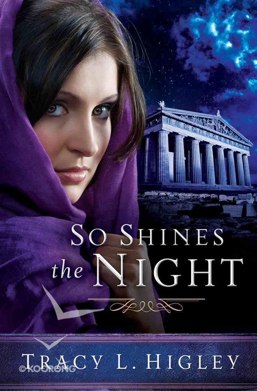 So Shines the Night eBook
