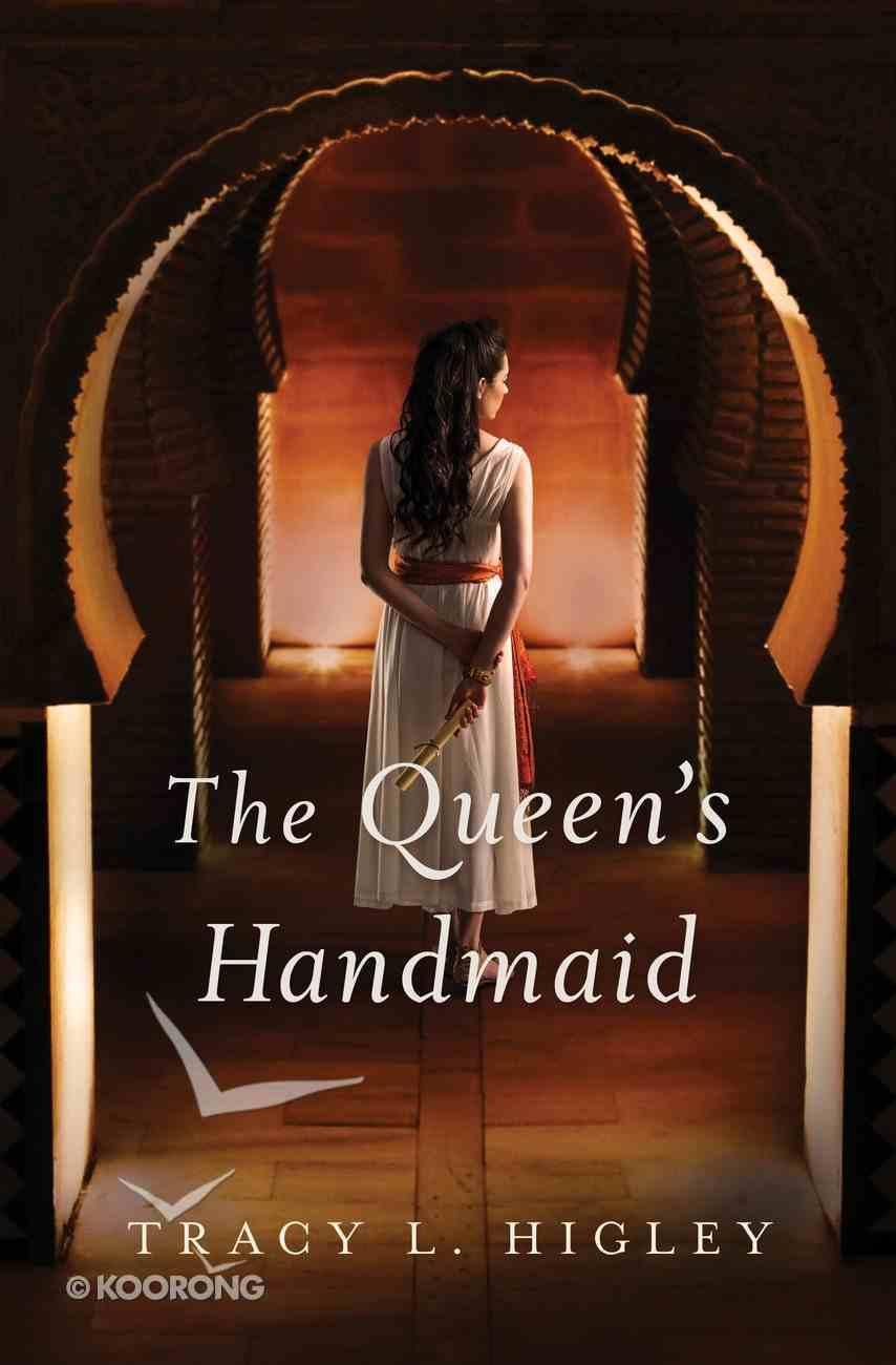 The Queen's Handmaid eBook