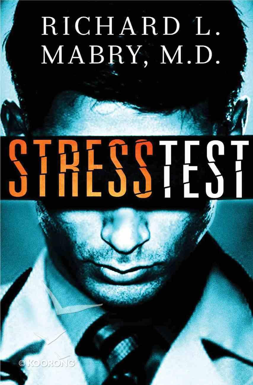 Stress Test eBook