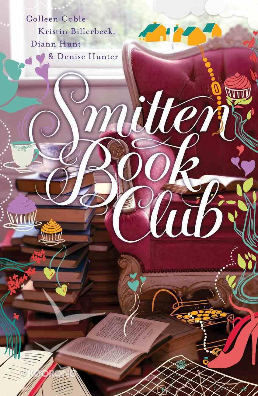 4in1 Smitten Book Club (Smitten Book Club Series) eBook