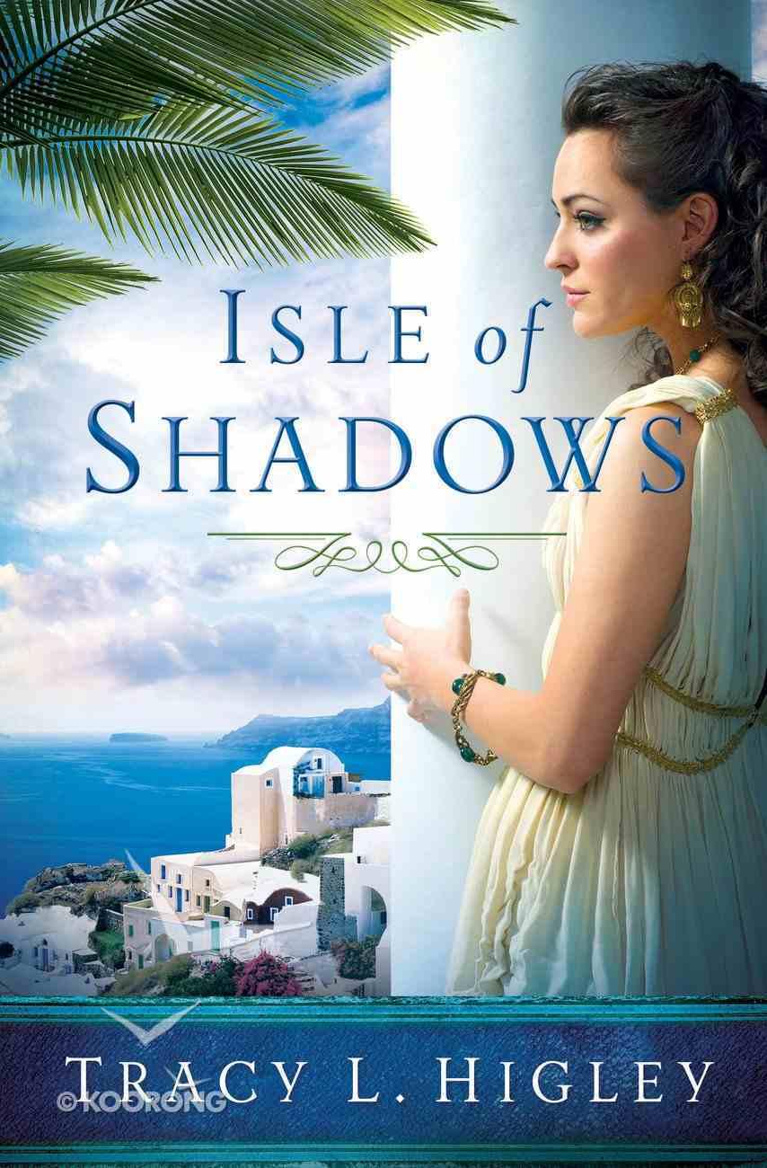 Isle of Shadows eBook