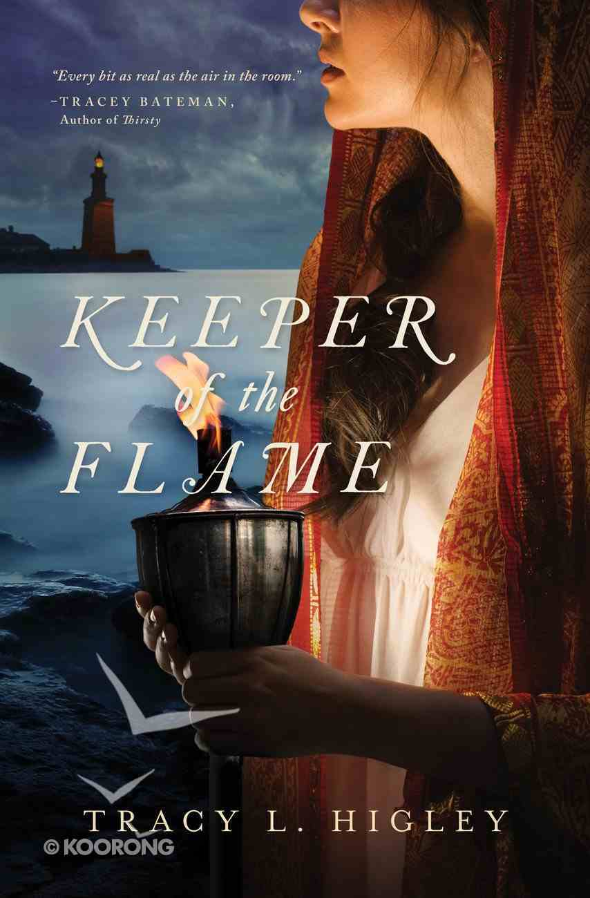Keeper of the Flame eBook