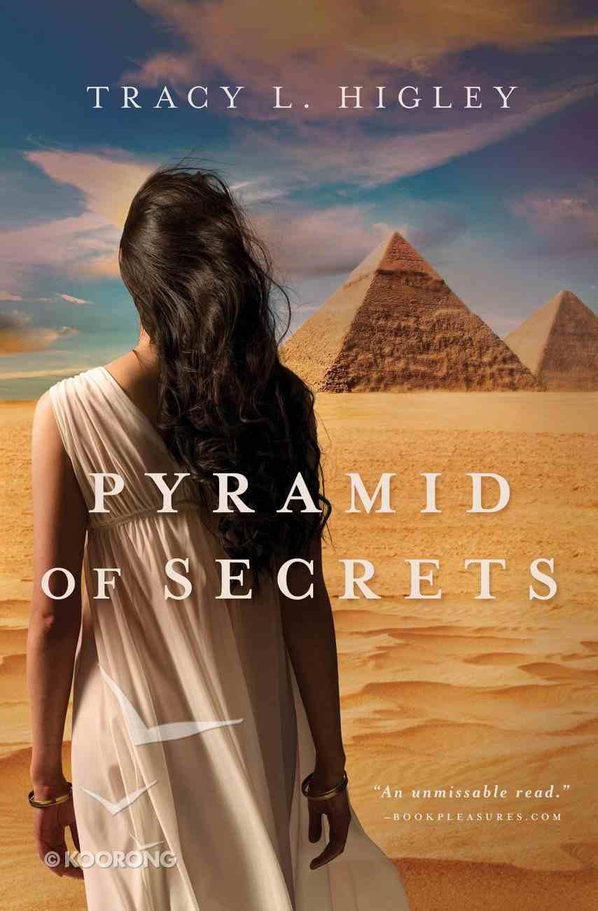 Pyramid of Secrets eBook