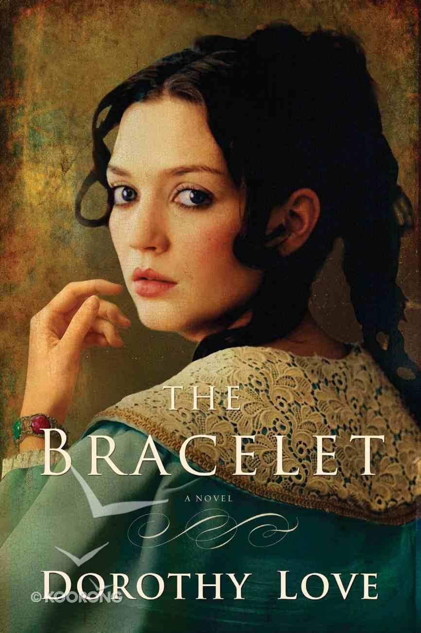The Bracelet eBook