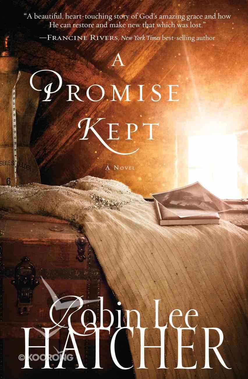 A Promise Kept eBook
