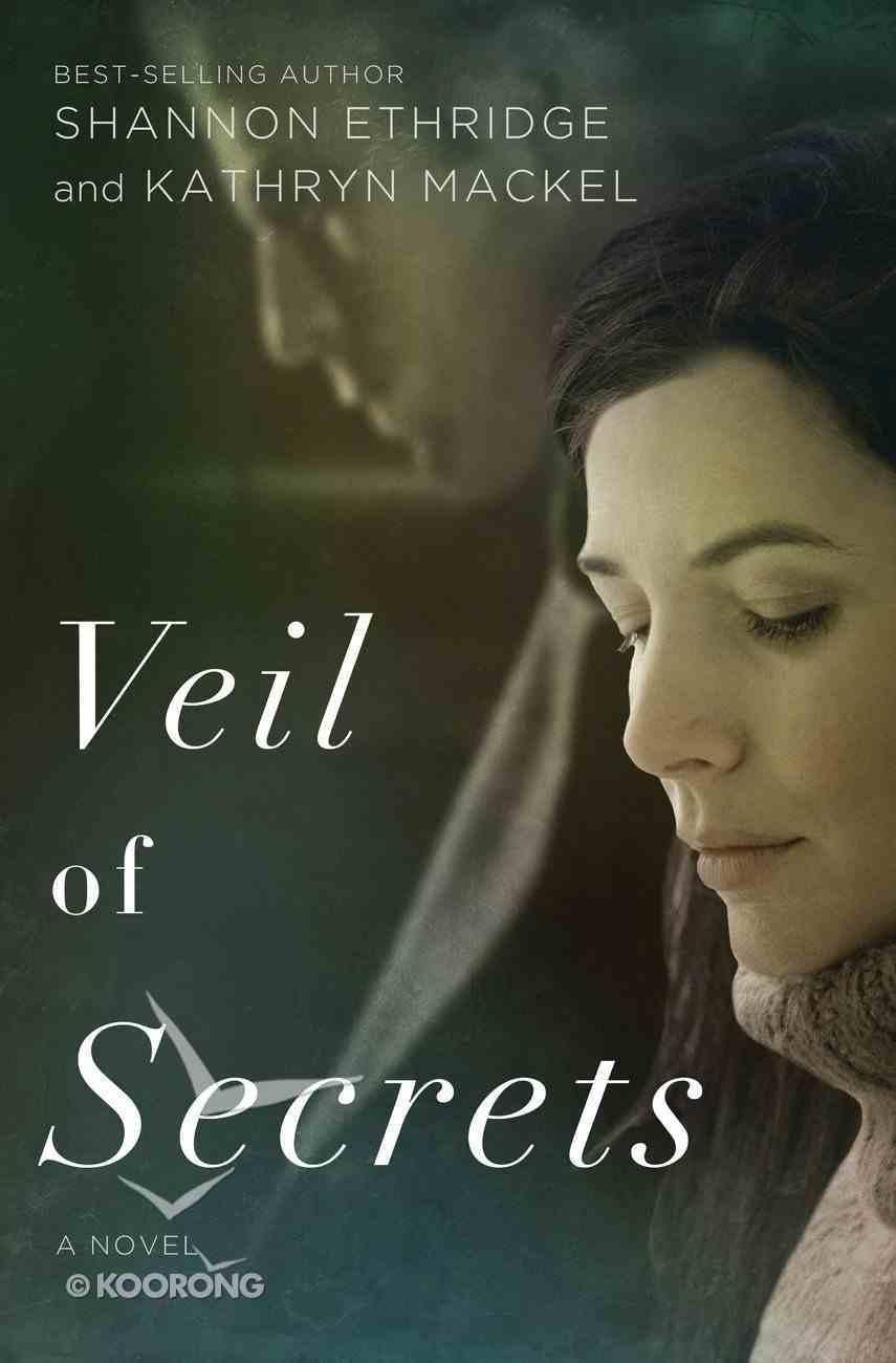 Veil of Secrets eBook