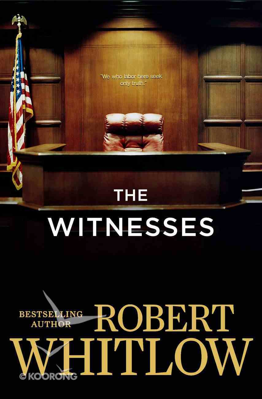 The Witnesses eBook