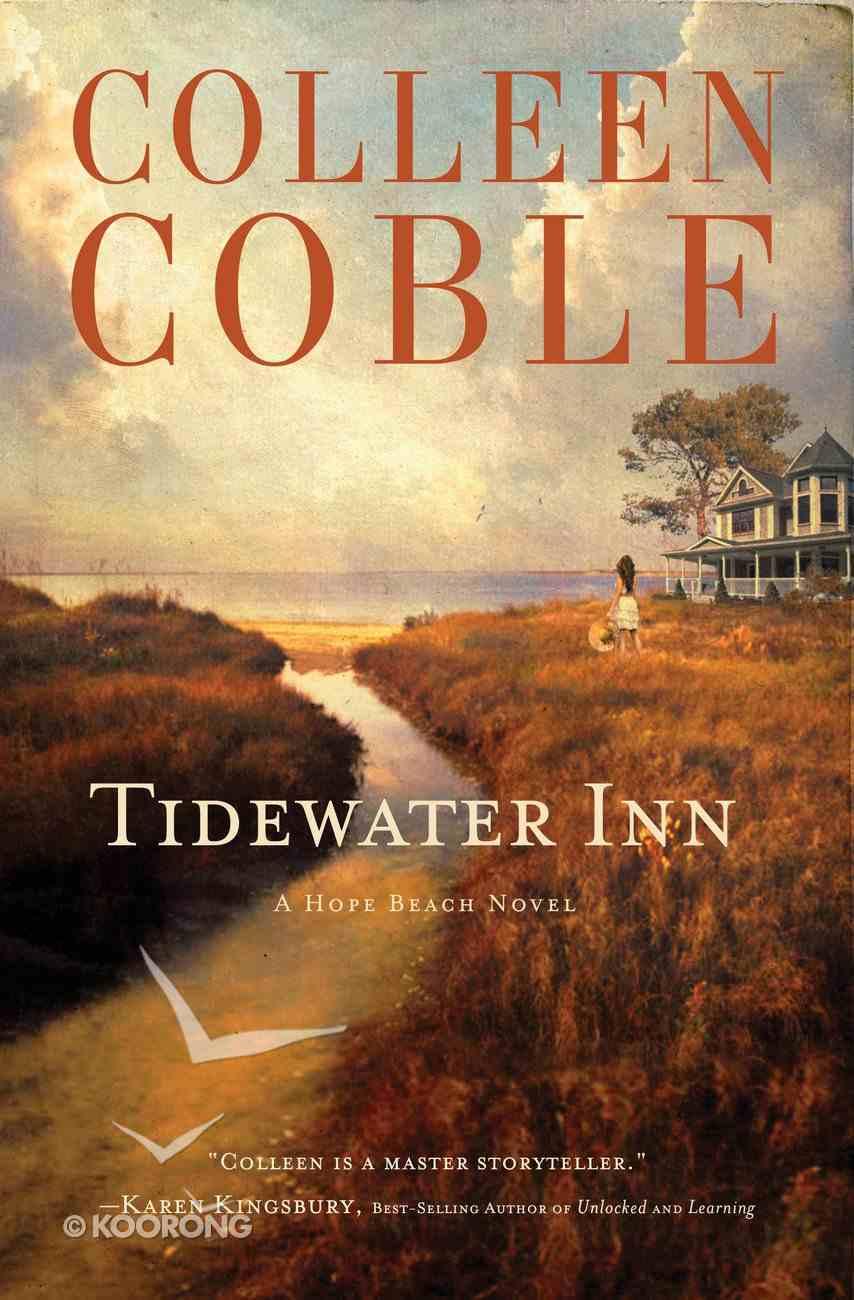Tidewater Inn eAudio Book