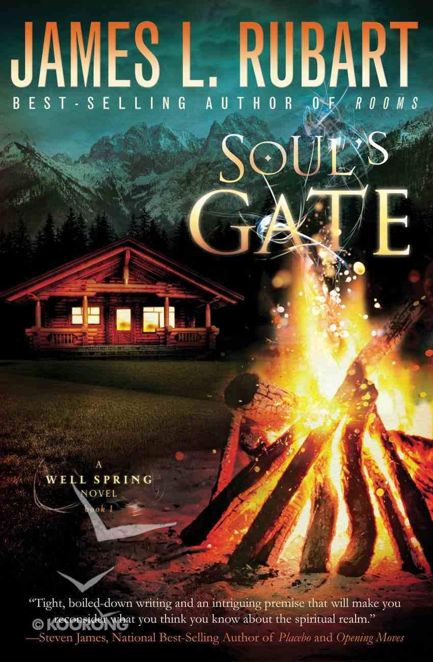 Soul's Gate eAudio Book