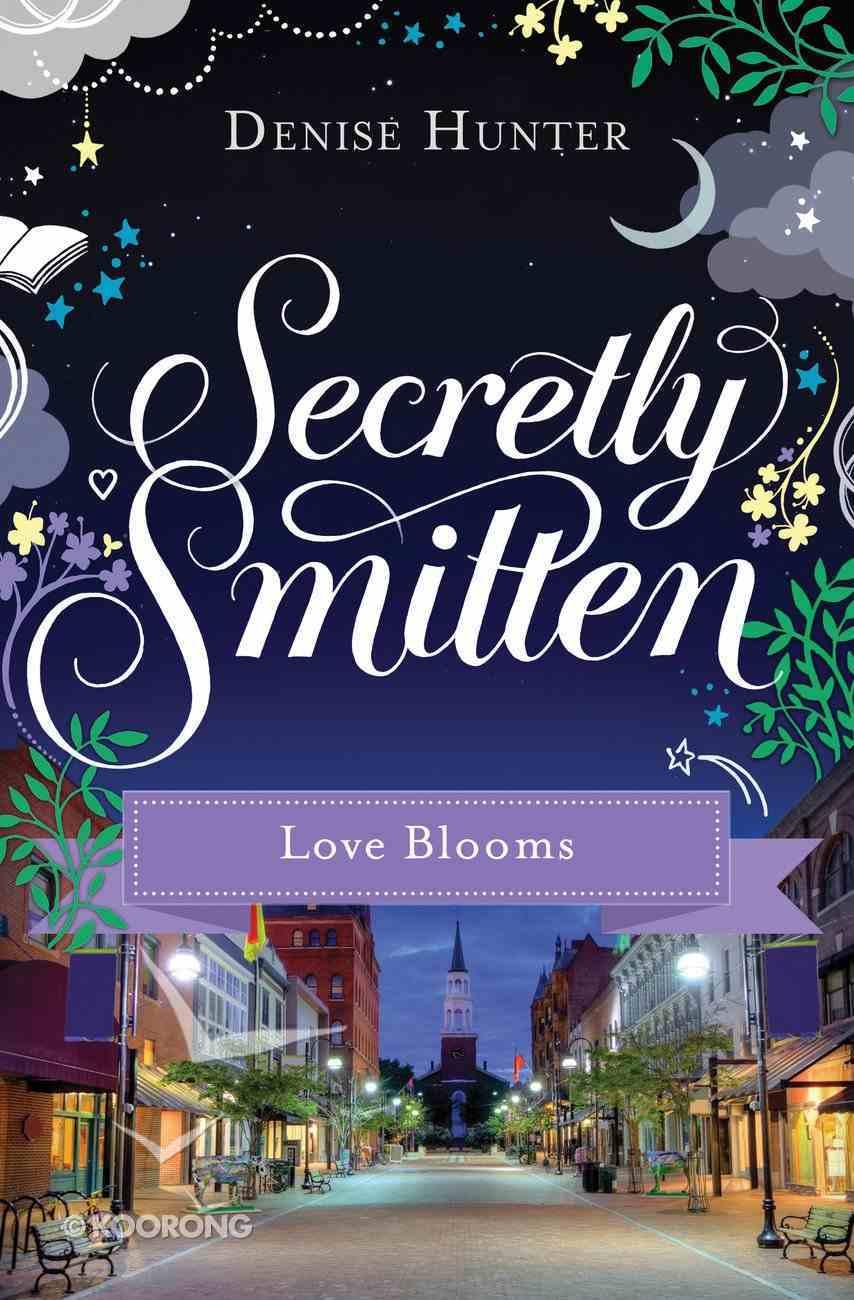 Love Blooms eBook