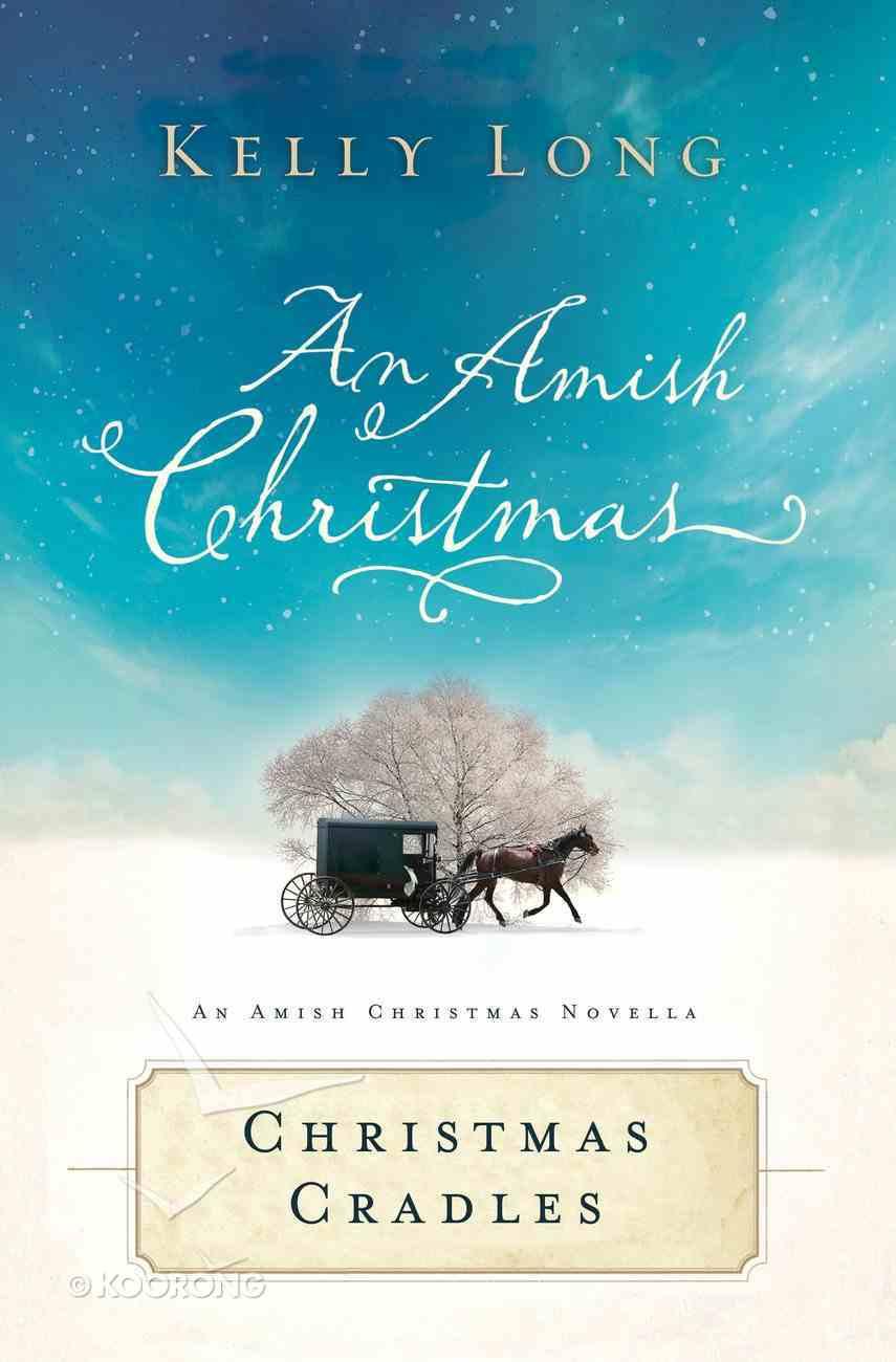 Christmas Cradles eBook