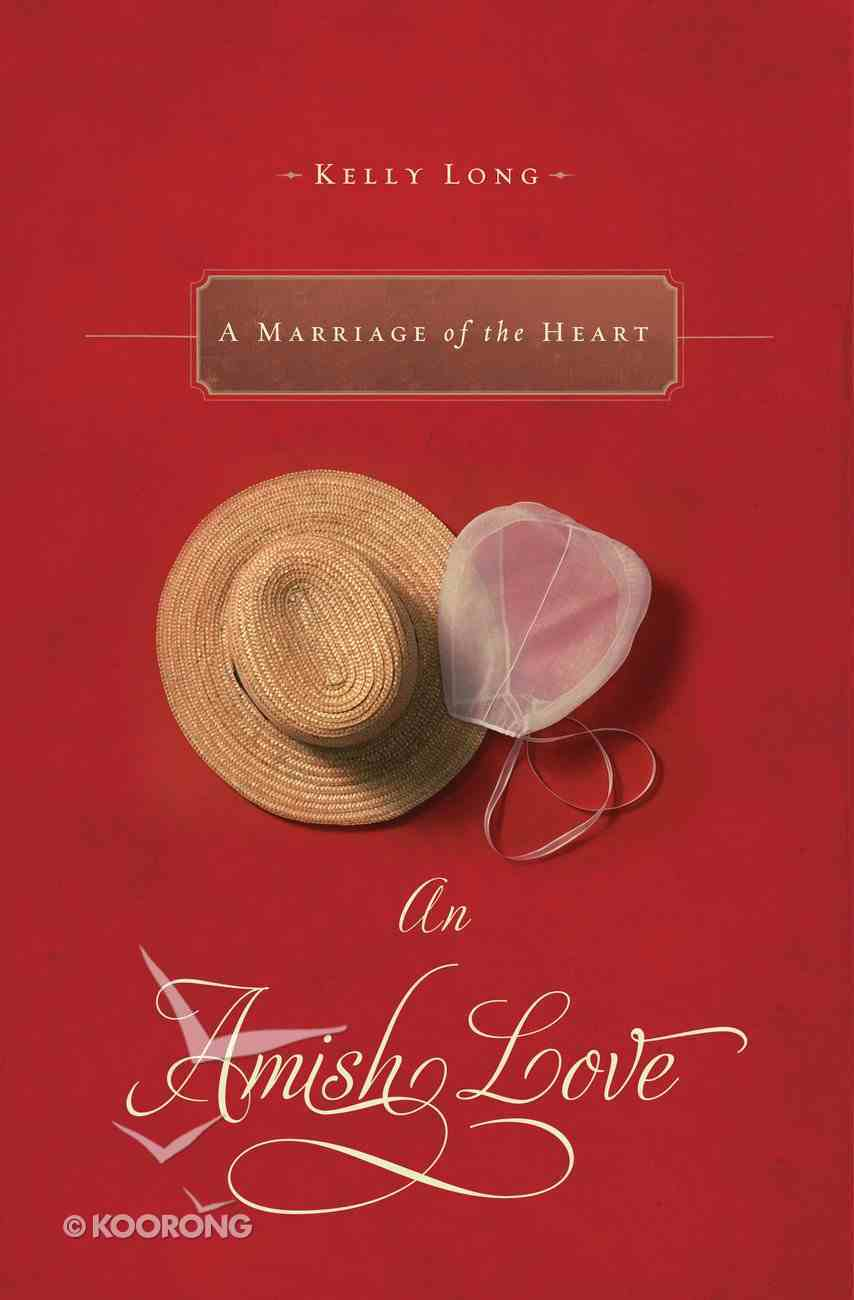 A Marriage of the Heart eBook