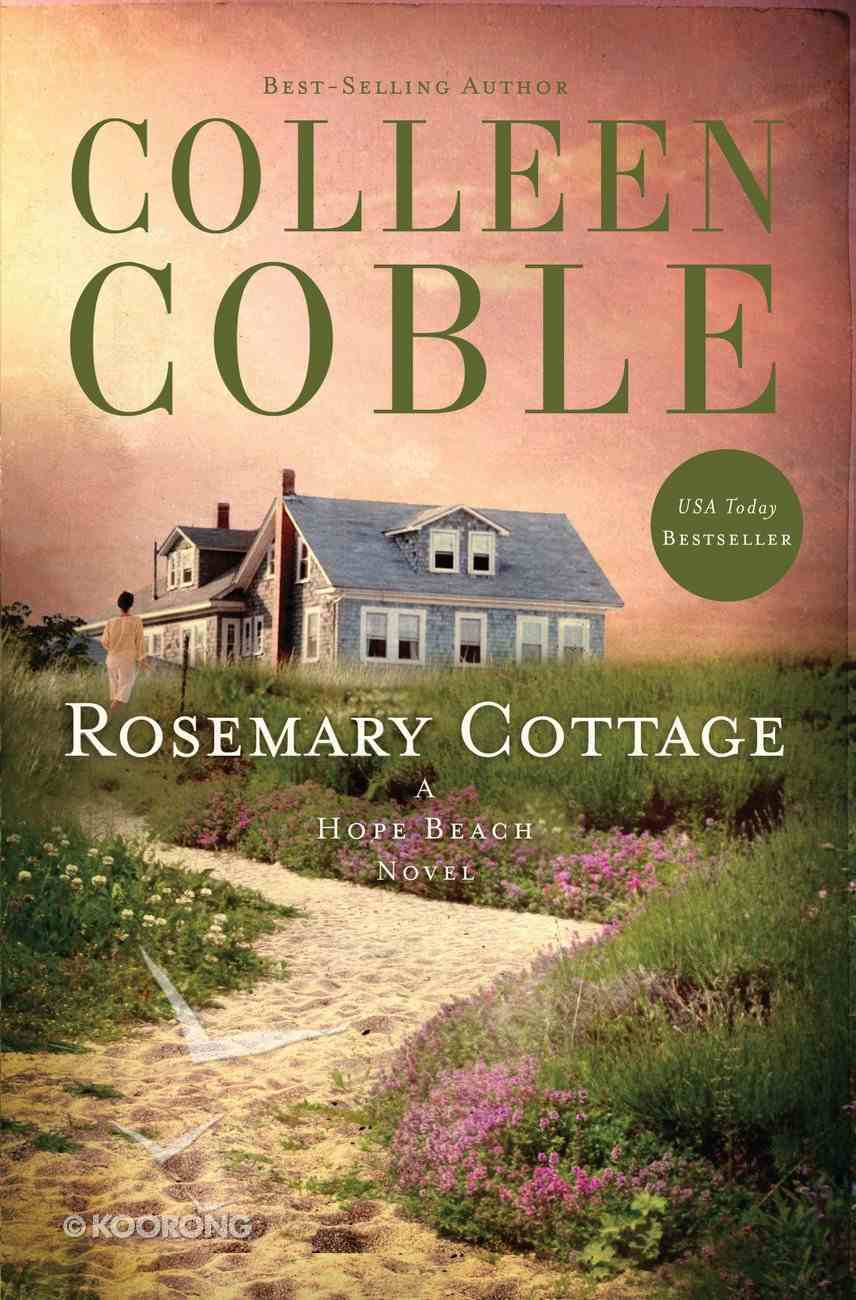 Rosemary Cottage (#02 in Hope Beach Series) eBook