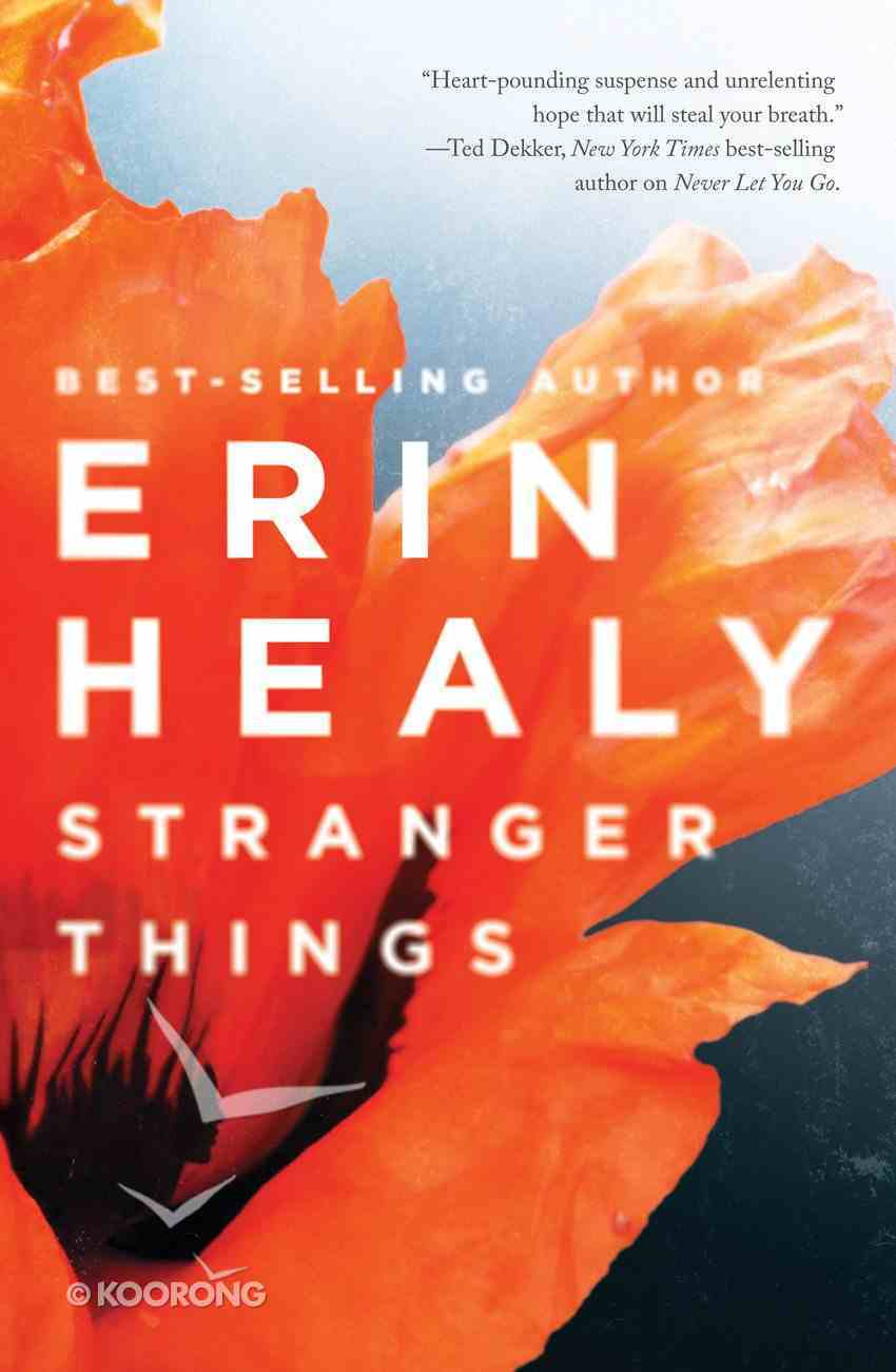 Stranger Things eBook