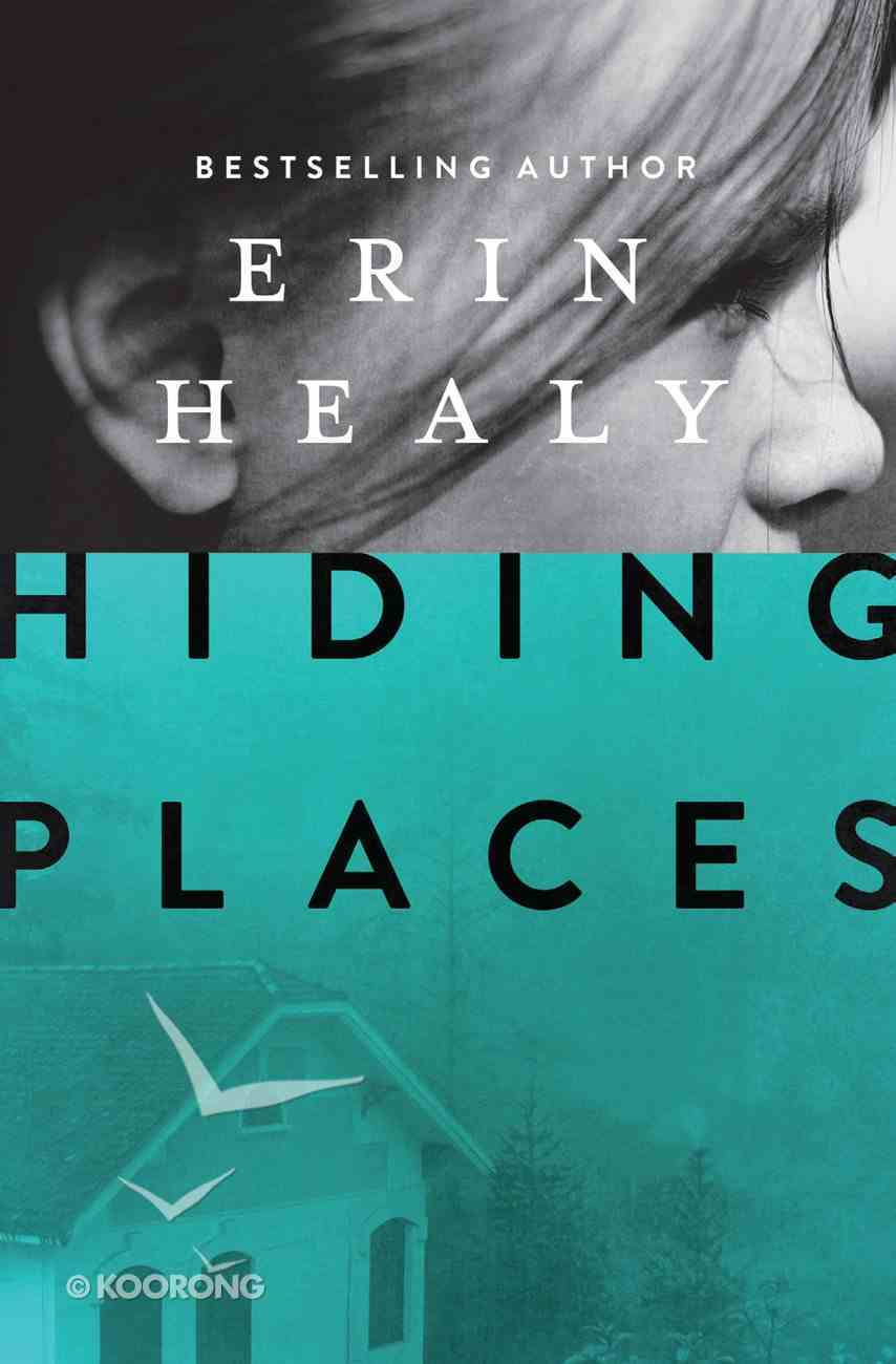 Hiding Places eBook