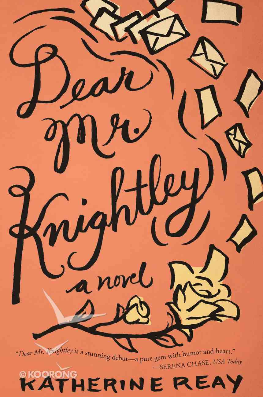Dear Mr. Knightley eBook