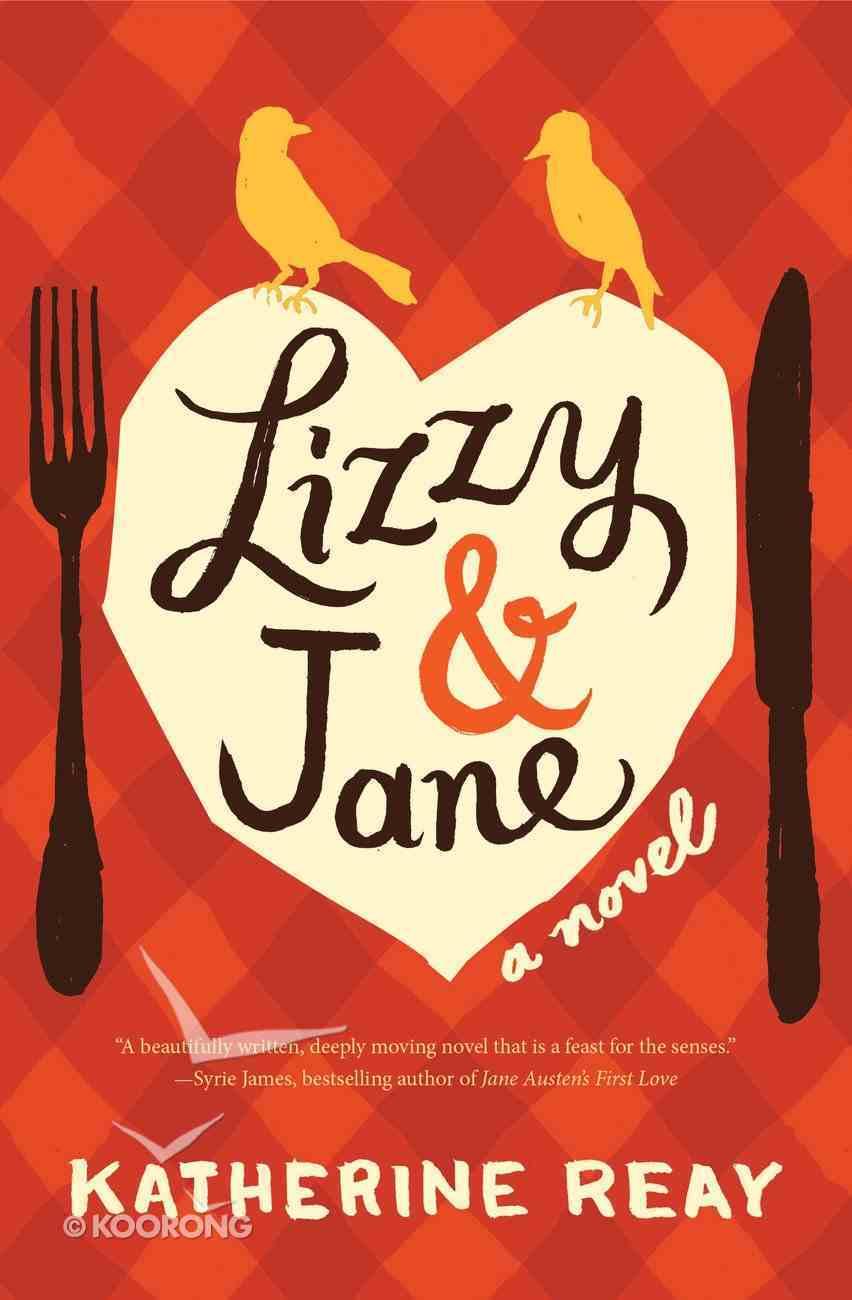 Lizzy & Jane eBook