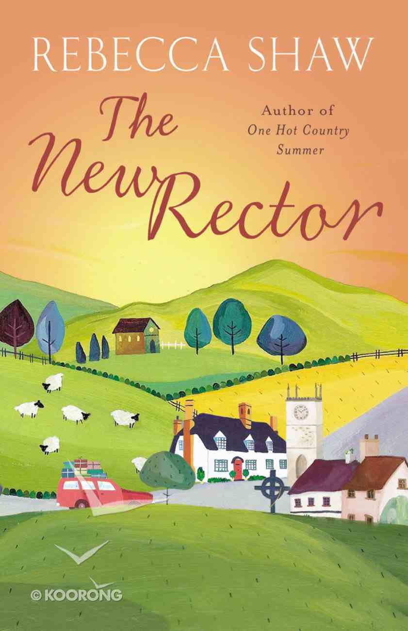 The New Rector (#01 in Turnham Malpas Series) eBook