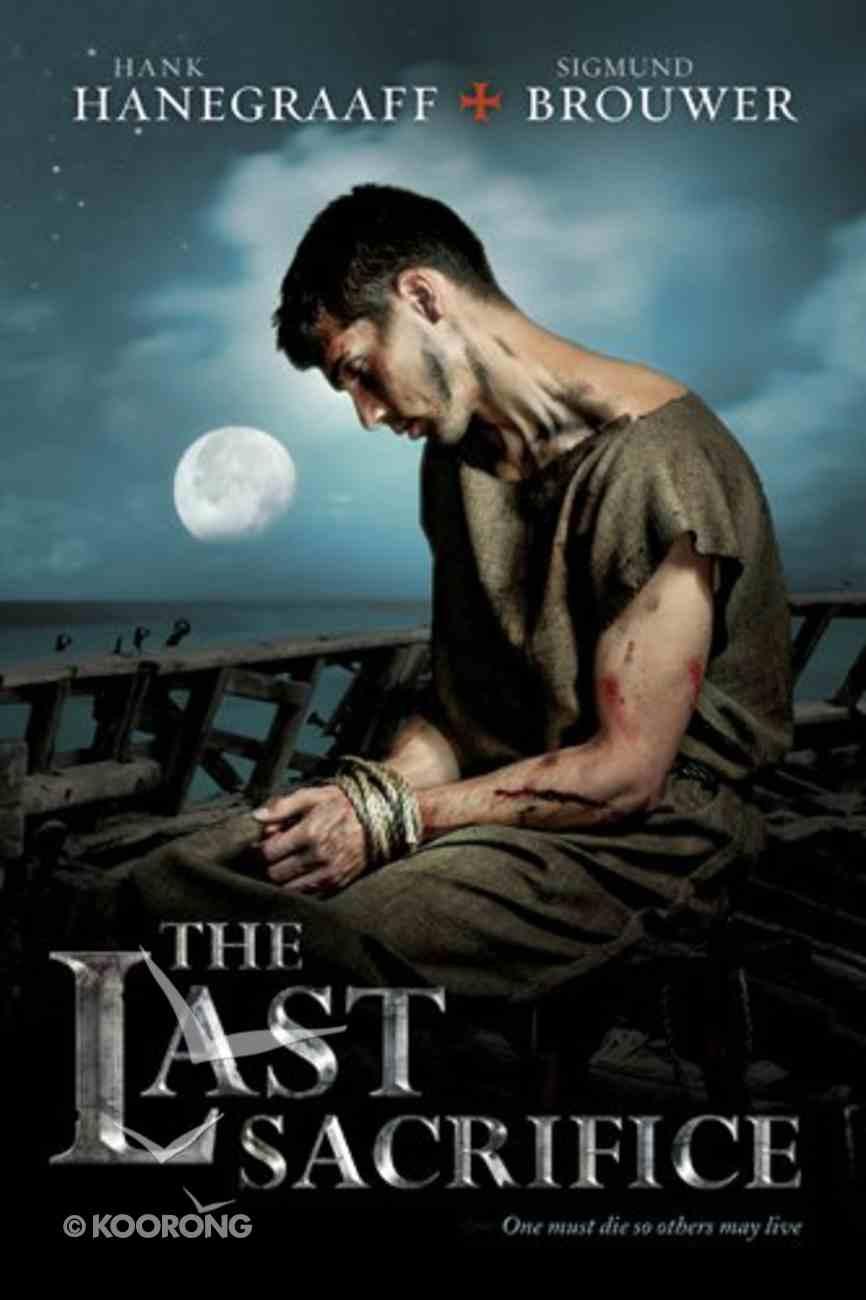 The Last Sacrifice (#02 in Last Disciple Series) eBook