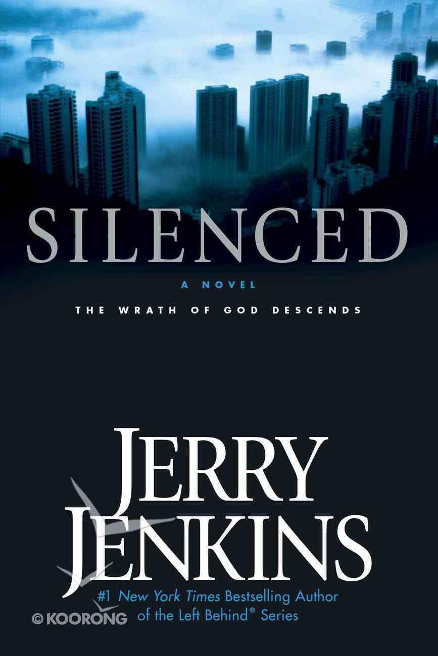 Silenced (#02 in Underground Zealot Series) eBook