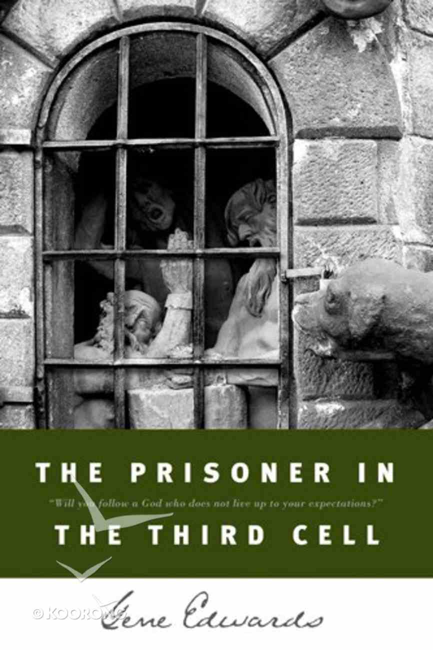 The Prisoner in the Third Cell eBook
