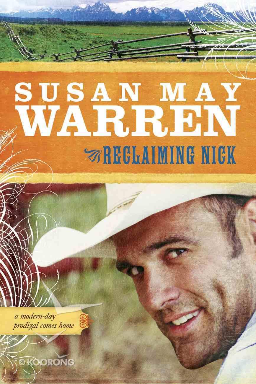 Reclaiming Nick (#01 in Noble Legacy Series) eBook