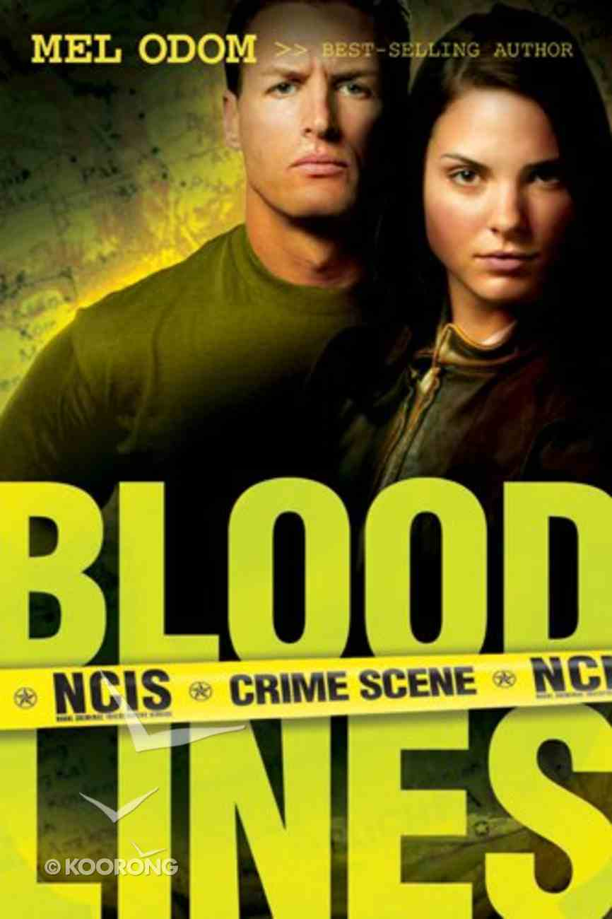 Blood Lines (#03 in Military Ncis Series) eBook