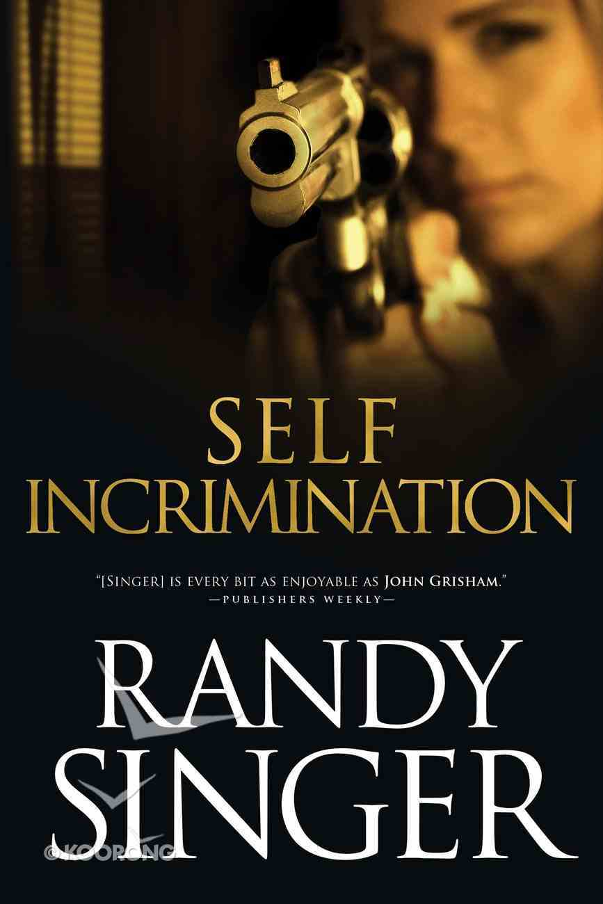 Self Incrimination (Leslie Connors Collection Series) eBook
